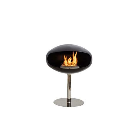ethanol kamin design cocoon terra pedestal design ethanolkamin zum aufstellen