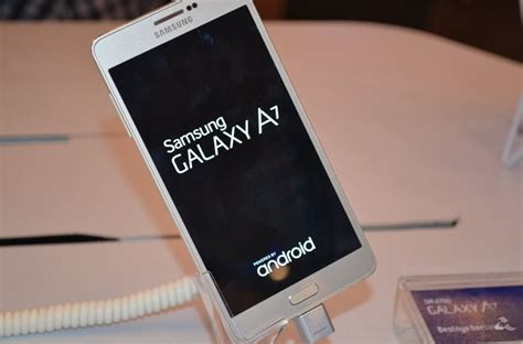 Hp Samsung A7 2016 Resmi Gold samsung galaxy a7 specifications androidos in