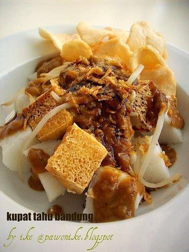 Batagor Mertua pawonike this is my kitchen kupat tahu bandung