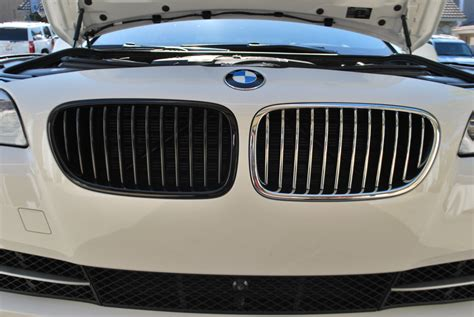 bmw grill how to install a bmw performance black grille