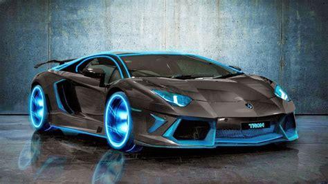 And Lamborghini Lamborghini
