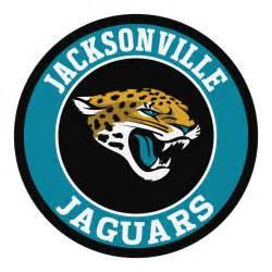 Jaguars Nfl Jacksonville Jaguars Logo Roundel Mat 27 Quot Area Rug