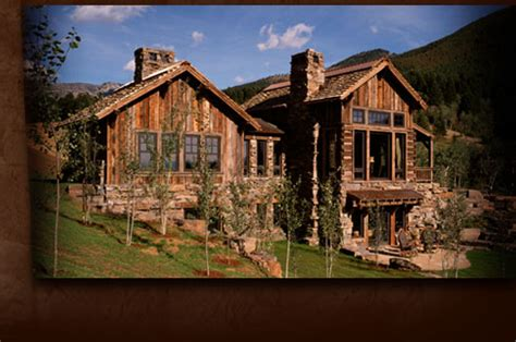dream homes construction sbc schlauch bottcher construction inc bozeman montana