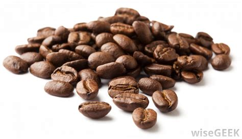 Coffee Beans what are the different types of coffee beans with pictures