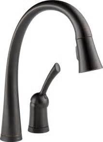 Delta Kitchen Faucets Oil Rubbed Bronze Best Oil Rubbed Bronze Kitchen Faucets