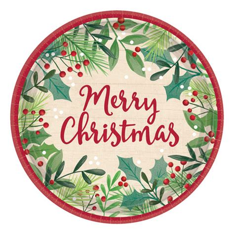 new year paper plates uk merry day paper plates 8