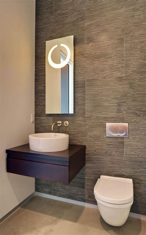 modern powder room design 26 amazing powder room designs