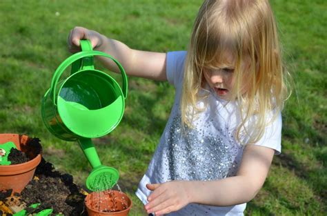 Animal Pots mud kitchens a recipe for fun early years inspiration