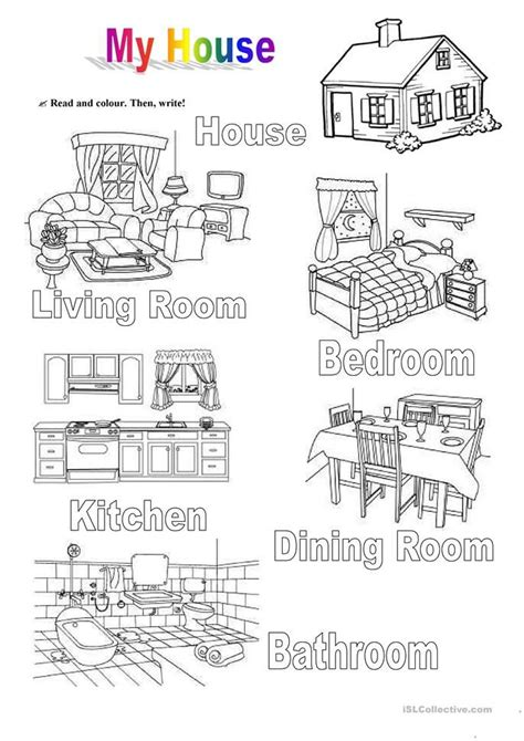my house printable activities my house heather s household pinpoints pinterest
