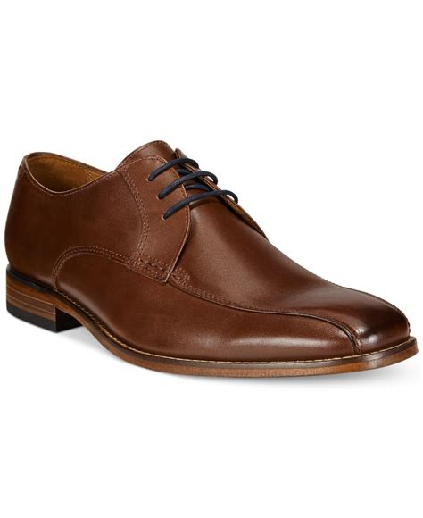 bostonian shoes bostonian narrate walk oxfords in brown for chestnut