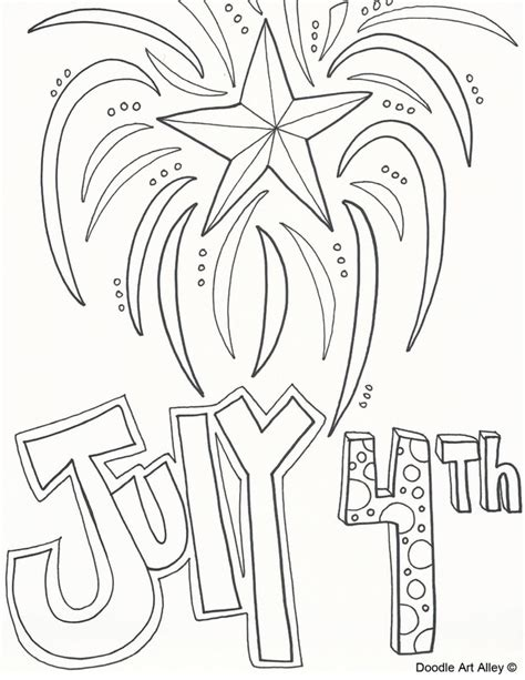 crayola coloring pages 4th of july coloring pages 4th of july fireworks independence day u s