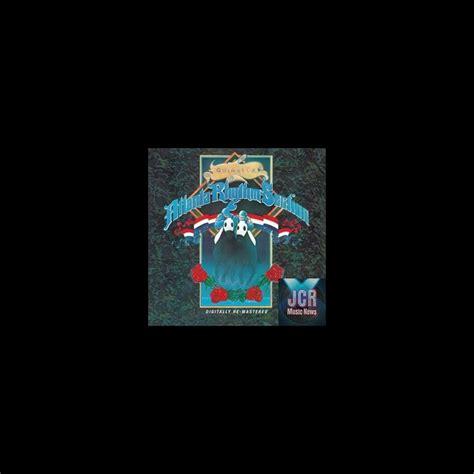 Atlanta Rhythm Section Quinella by Atlanta Rhythm Section Quinella Remastered Jcrmusicnews