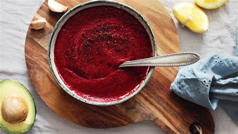 Beets Detox Liver by 3 Soup Recipes To Help Detox Your