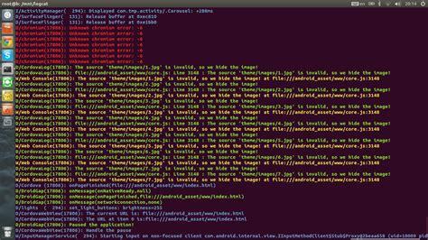android logcat github logcat org logcat adb logcat console and web viewer
