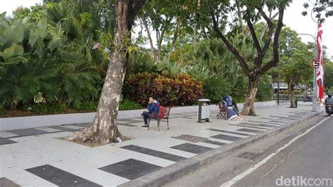 7 syarat trotoar yang baik dan contohnya infiniferro