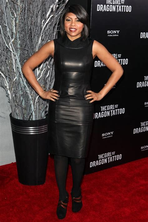 taraji p henson picture 58 new york premiere of the