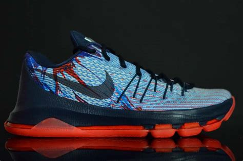 kd 8 shoes release date nike kd 8 usa independence day sneaker bar detroit