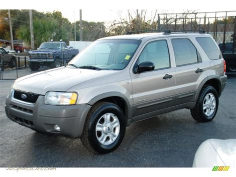 2001 Ford Escape by 2001 Ford Escape Transmission For Sale