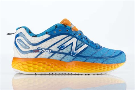 donald duck shoes oh boy new balance releases rundisney donald duck shoe
