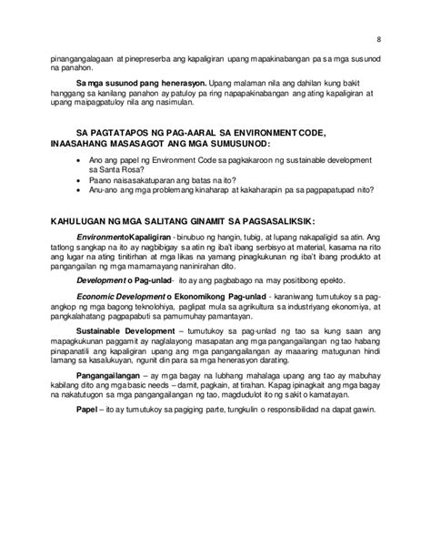 Thesis Abstract Sle Tagalog | thesis pananaliksik tagalog