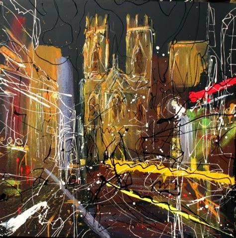 paint nite york york minster at by richard barnes
