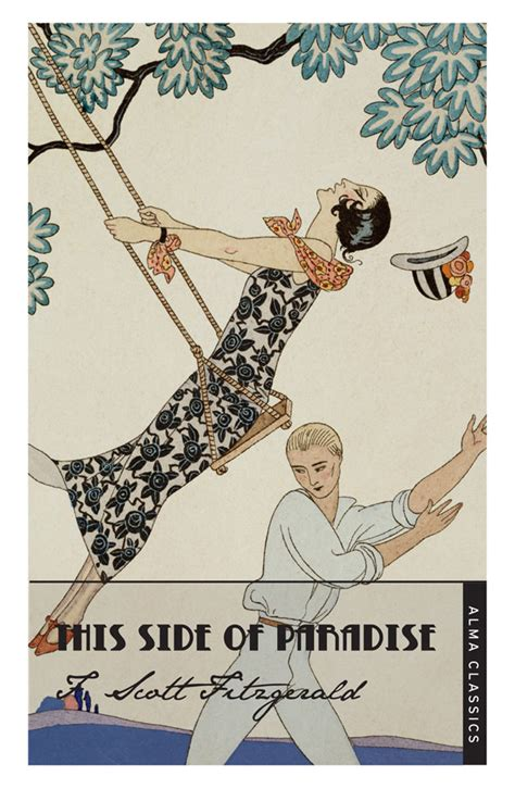 this side of paradise books the fabulous fitzgeralds 8 books about the jazz age