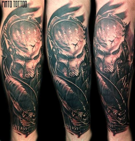 tattoo studio london prices 29 best images about alien vs predator tattoos on