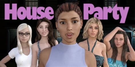 house party game house party returns to steam with censor bars