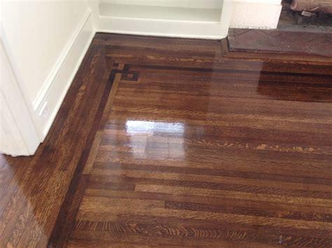 How To Refinish Old Wood Floors   Wood Ideas