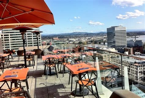 the 11 best outdoor bars patios in portland