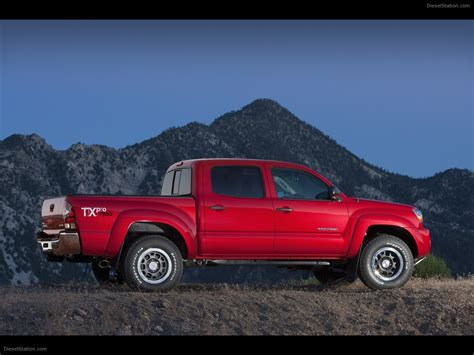 Toyota Tacoma 2011 Toyota Tacoma 2011 Car Wallpapers 02 Of 52