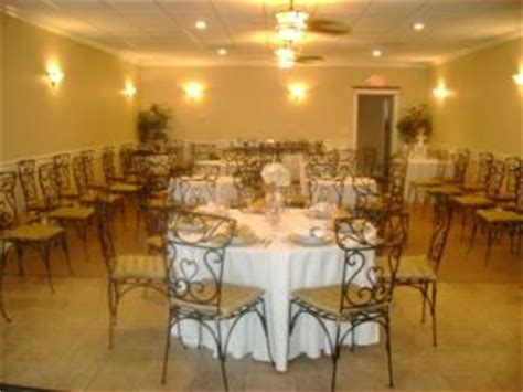 Baby Shower Halls In New Orleans by Panache New Orleans La Wedding Venue