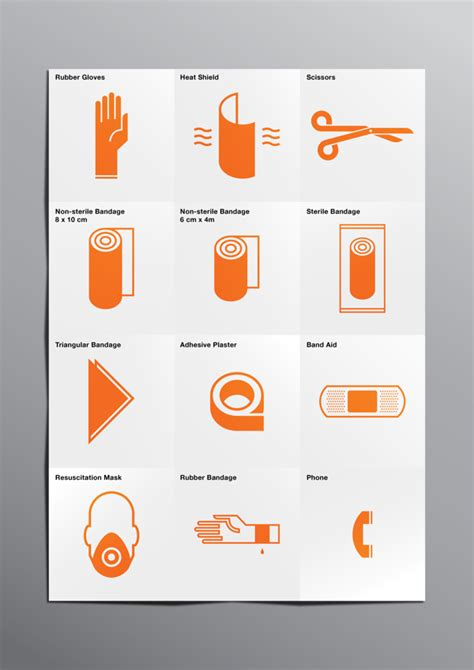 2 Story Home Design Names first aid kit concept fubiz media