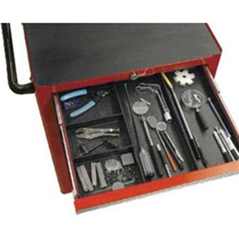 Tool Chest Drawer Dividers by Ernst Toolbox Drawer Dividers Tool Chest