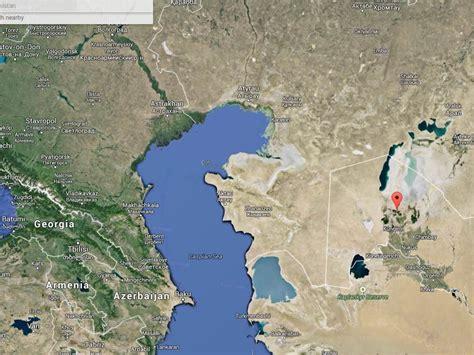 aral sea map aral sea map location volga river map location elsavadorla