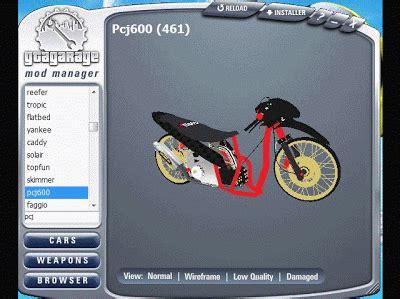 download game drag racing sepeda motor mod kumpulan mod motor modifikasi drag gta sa kumpulan game