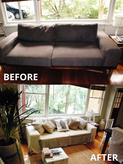 sofa alternative an alternative to pottery barn sofas comfort works