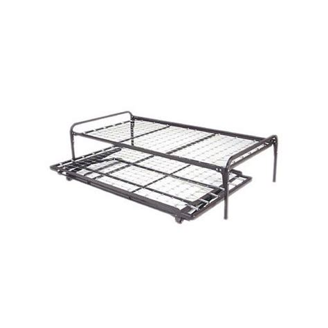 Trundle Bed Frame Pop Up by Trundle Bed Trundle Beds And Pop Up On