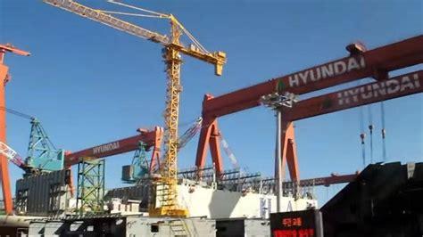 heavy hyundai industries hyundai taps into of things technology