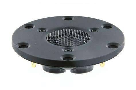 Scanspeak Beryllium Dome Tweeter D3004 604010 scanspeak illuminator d3004 6640 00 1 quot tweeter beryllium dome audiostatus