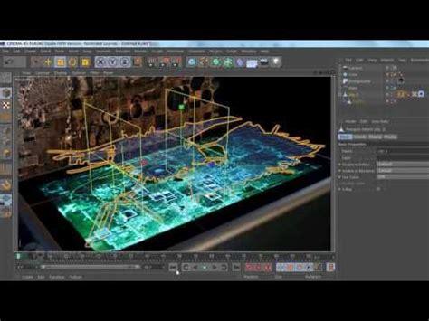 blender 3d hologram tutorial 791 best images about 3d on pinterest best wireframe 3d
