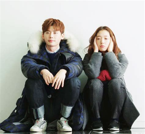 drama lee jong suk and park shin hye lee jong suk park shin hye k drama amino