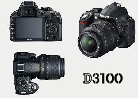 Kamera Dslr Nikon D3100 angsa angga rinaksa kelebihan dan kekurangan kamera dslr