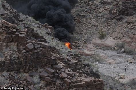rugged terrain meaning usa grand helicopter crash survivors rescued newsgrio