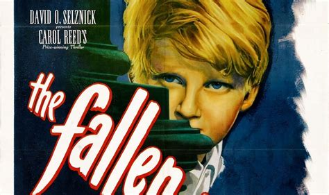 film fallen idol film noir of the week the fallen idol 1948