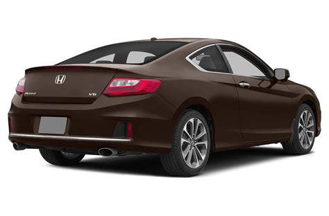 Honda Accord 2014 Coupe by 2014 Honda Accord Price Photos Reviews Features