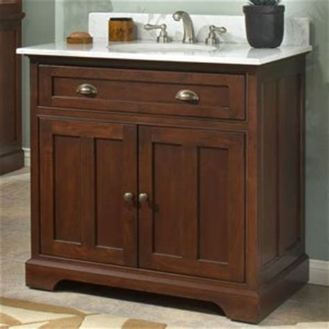 solid wood bathroom vanities guide is introduced by
