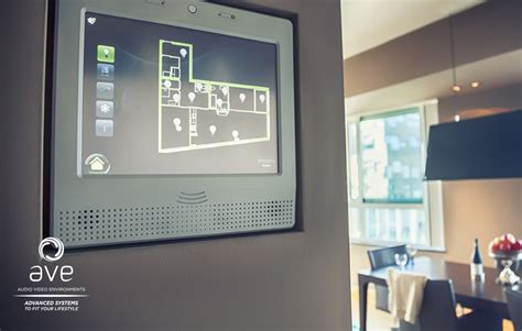 voice recognition is the home automation ave