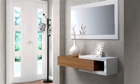 mobili moderni ingresso mobili ingresso toledo groupon goods