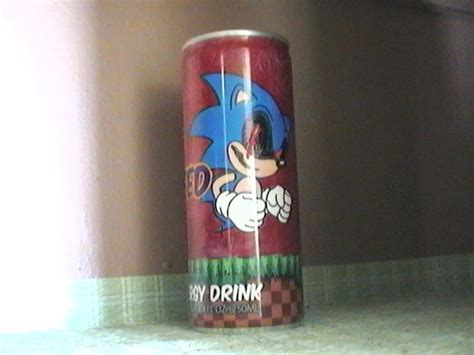 energy drink commercial sonic exe speed energy drink commercial